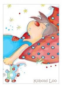 Kobold-Loo-schläft1