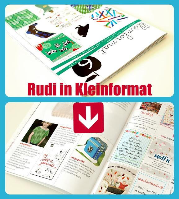 Kleinformat-Rudi