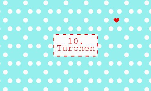 10.Türchen | lillesol & pelle Schnittmuster, Ebooks, Nähen