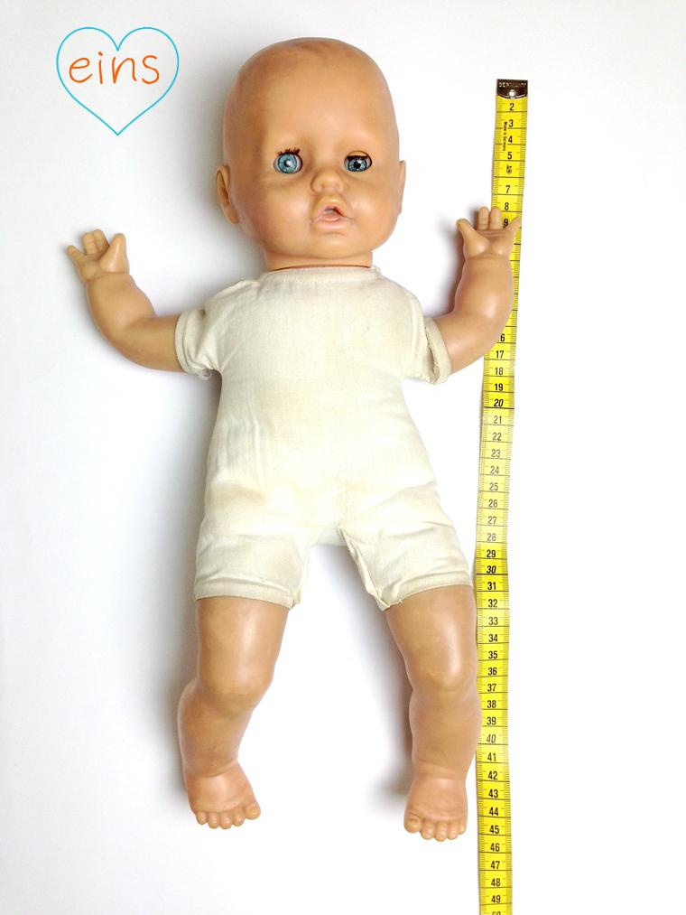 ... Schnittmuster für Puppenkleidung  lillesol & pelle Schnittmuster