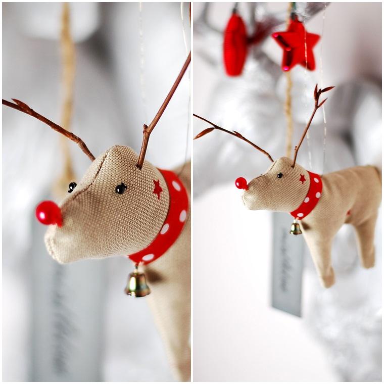 18 t rchen anleitung rentier anh nger zu weihnachten. Black Bedroom Furniture Sets. Home Design Ideas