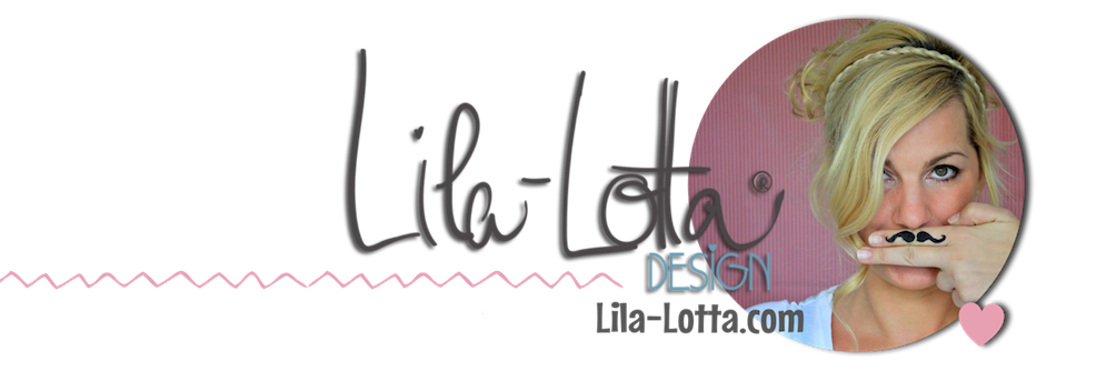 Logo Lila-Lotta Dhirt Shop