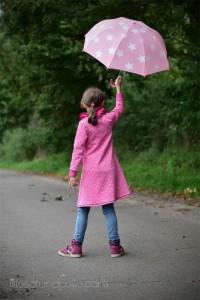 Schnittmuster Ebook lillesol und pelle basics Winterkombi Kleid Shirt nähen ein Kleid mit Kragen und Taschen