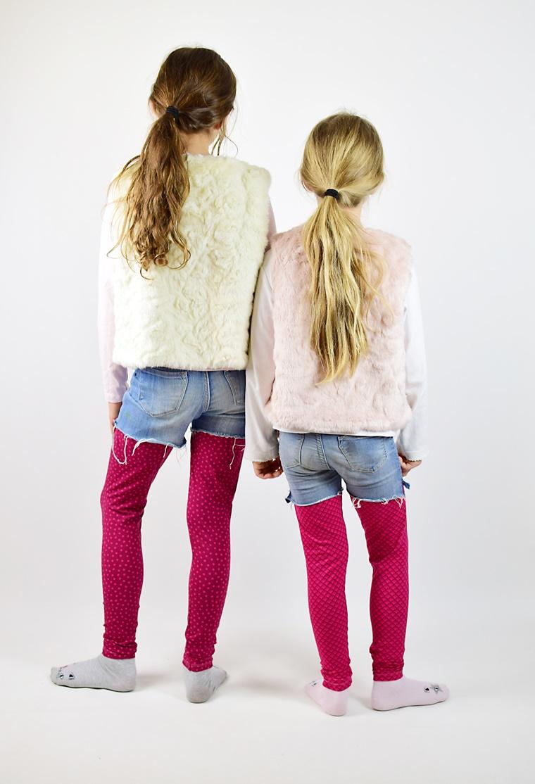 Ebook Schnittmuster leggings Damen Kinder nähen Stoff und Liebe