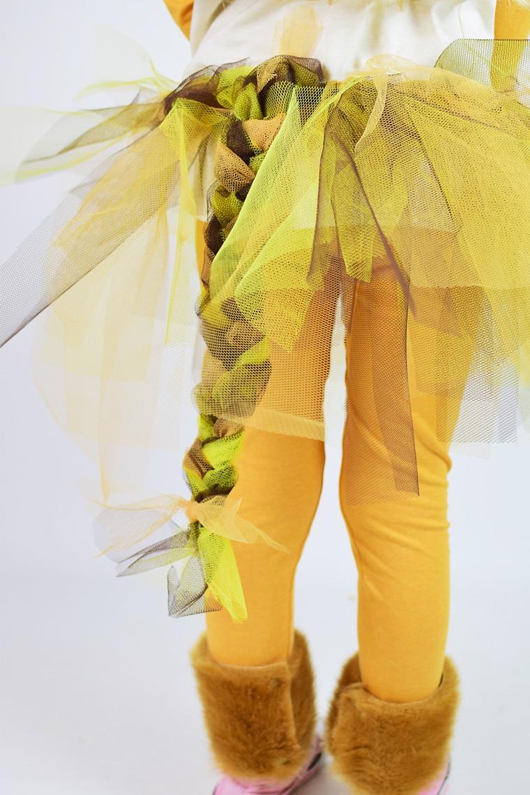 Löwe Kostüm 07