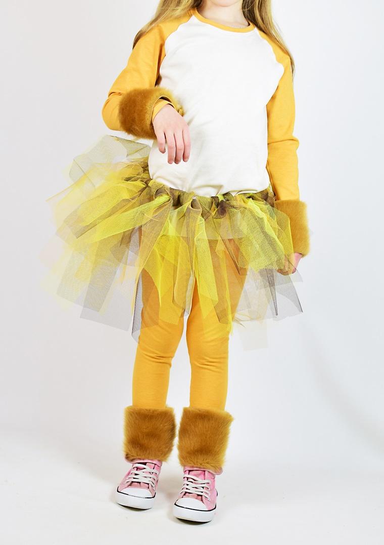 Löwe Kostüm 10