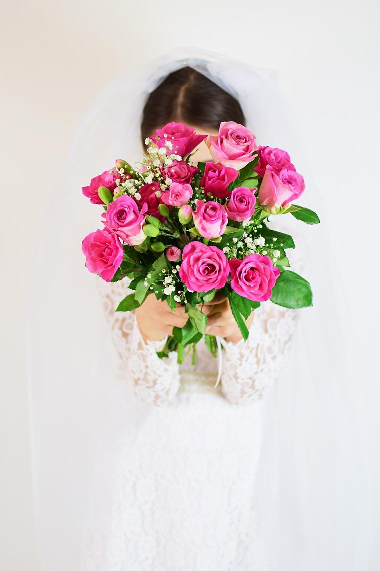 Brautkleid Braut Kostüm nähen Anleitung Tutorial Fasching Faschingskostüm Idee DIY Schnittmuster selbernähen